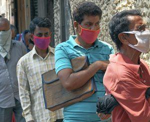 India Coronavirus Crisis - how you can help image